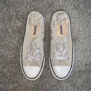 Converse Shoreline slip on sneakers